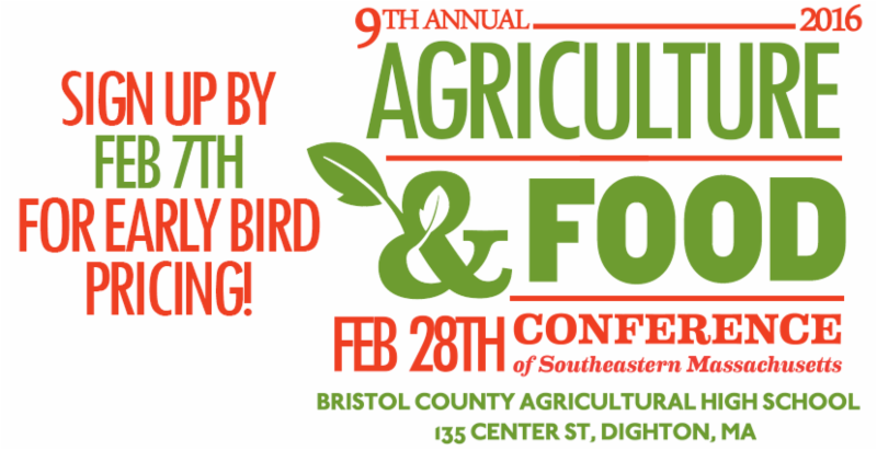 Ag & Food Conference Registration