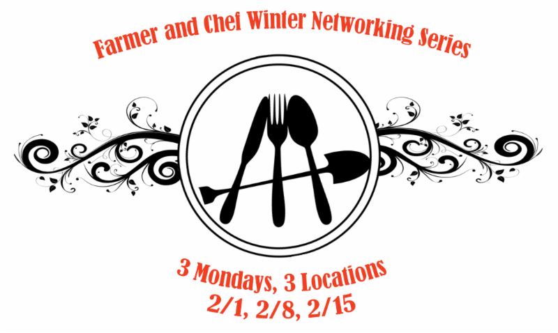 Farmer & Chef Networking Series