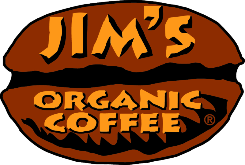 Jim's Organic Coffee