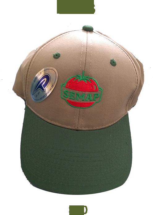 SEMAP Hat