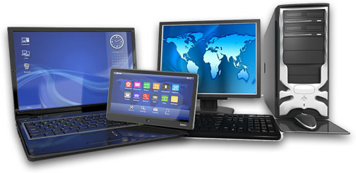 Desktop Vs Laptop Vs Tablet Vintage It Services