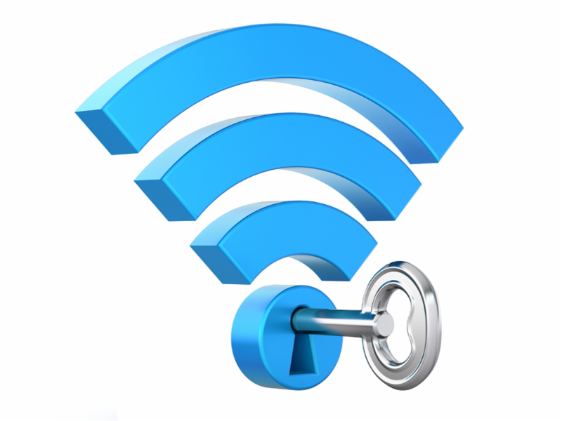 securing your wifi