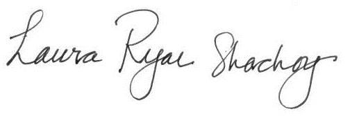 Shachoy signature