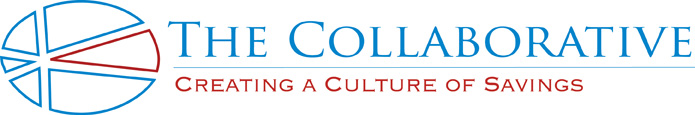 The Collaborative Logo Color