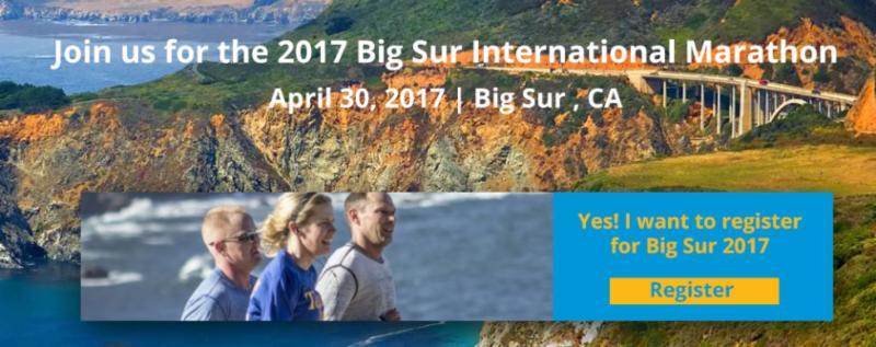 Big Fun in Big Sur