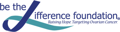 Be The Difference Logo