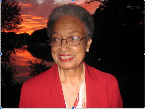 Dr. Janice Gump