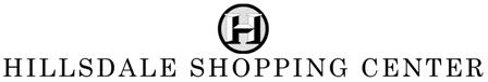 Hillsdale Shopping Center logo