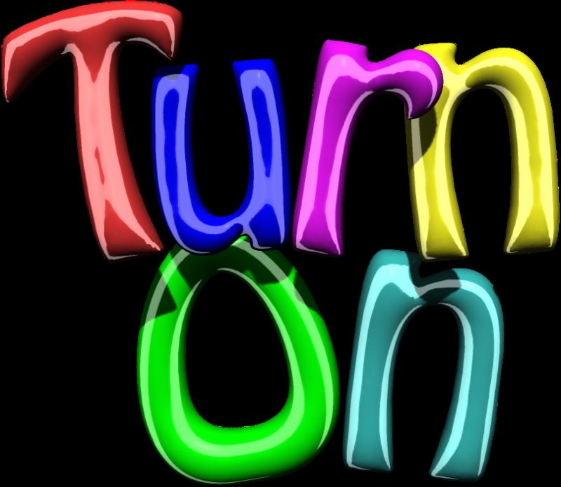 TurnOn Toronto Logo