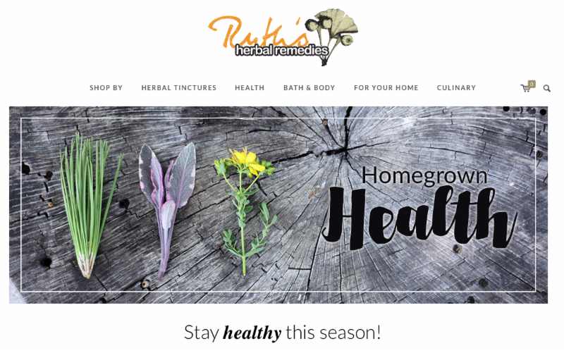 Herbal Remedies New Site