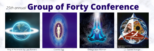 25th Annual GOF Conference header image