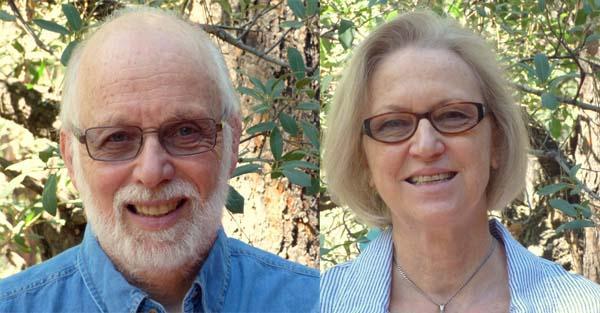 David K. Miller and Gudrun R. Miller