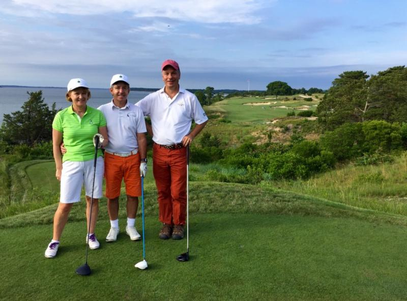 The Future of Golf Golf Course Report | The Travelling Golfer