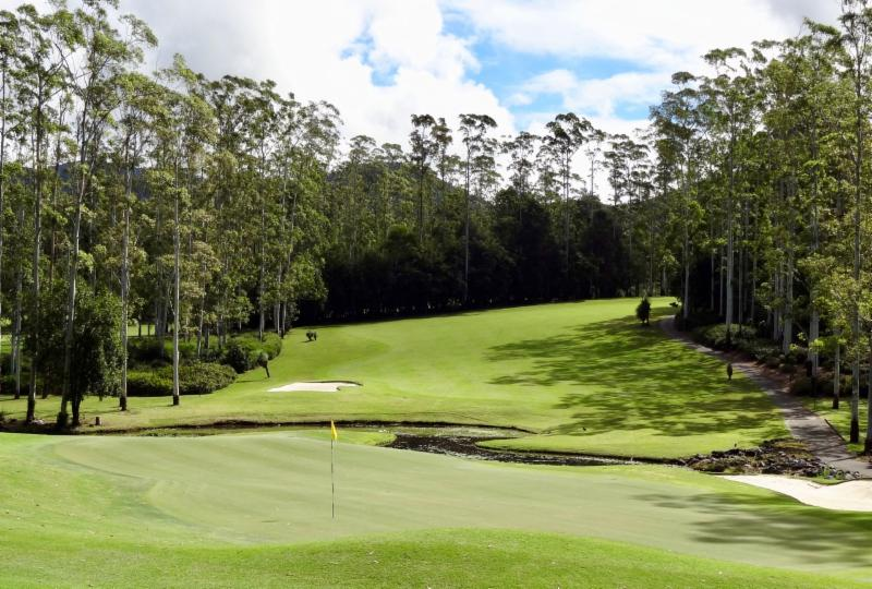 Bonville Golf Course