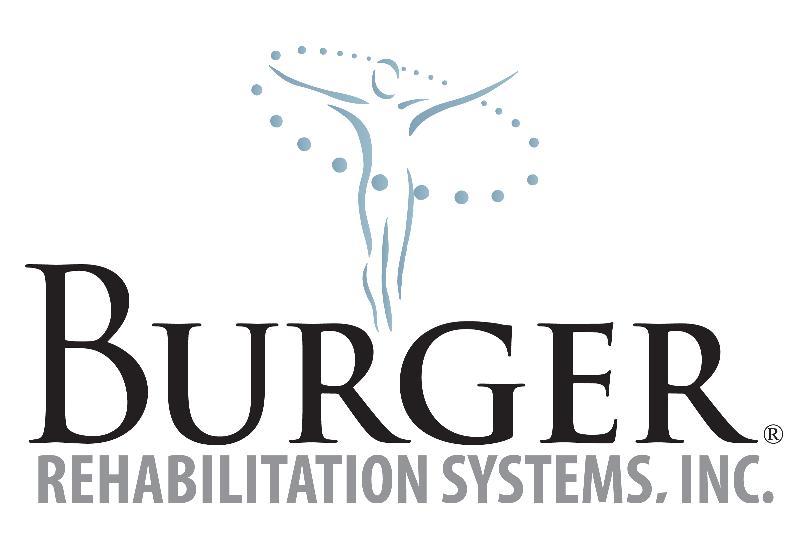 Burger Rehabilitation Systems, Inc. - Logo