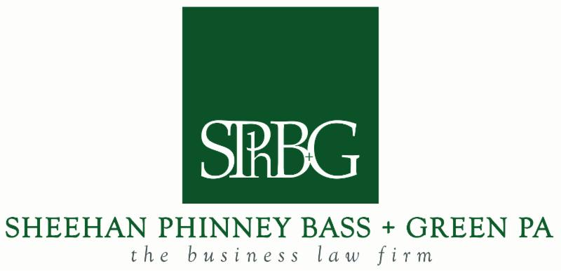 Sheehan Phinney Bass + Green PA logo