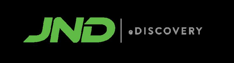 JND eDiscovery Logo