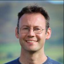 Glenn Lucas Bio