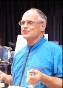 Joe Ruminski Bio
