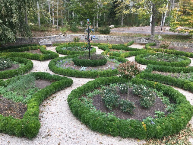 Potager Gardens - Massachusetts Horticultural Society ...