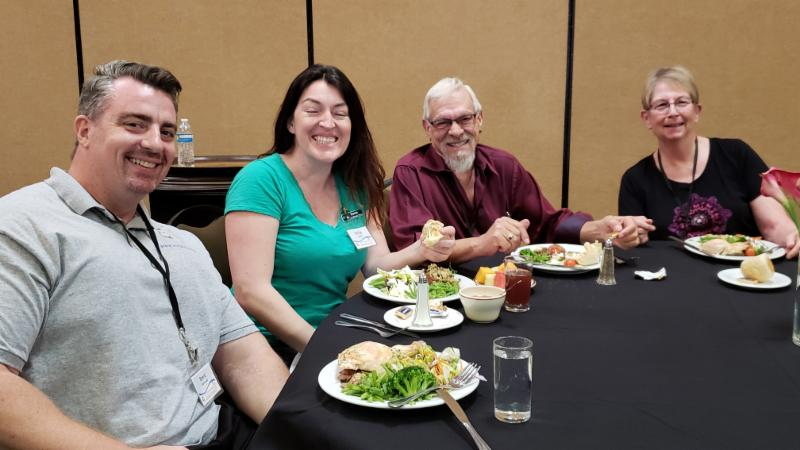 2018 Network Luncheon