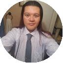 Chapter President_ Mavies Gascon