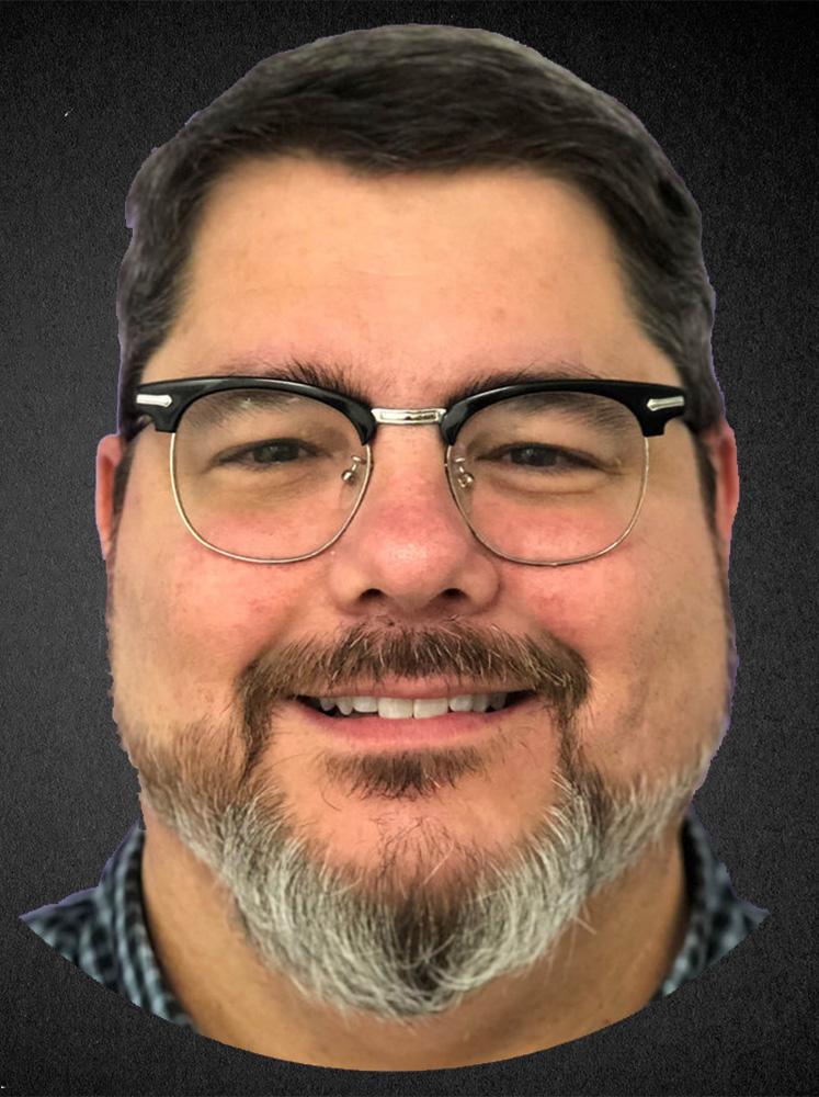 Paul Troy