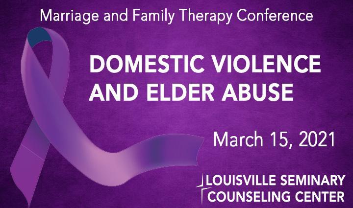 Domestic Violence banner