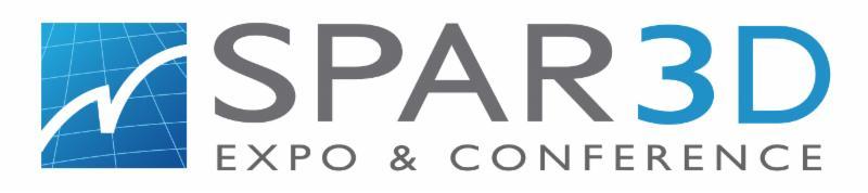 SPAR 3D Expo & Conference 2017