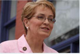 Congresswoman Marcy Kaptur