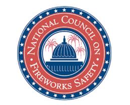 Fireworks safety...