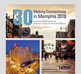 Making Connections in Memphis 2018