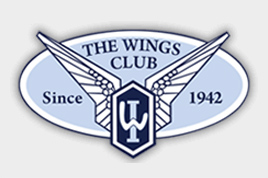 Wings Club: April Luncheon