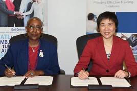 ICAO and ACI Collaboration