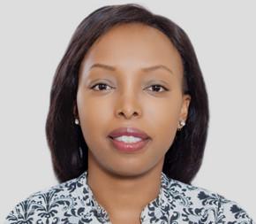Loise Mwangi