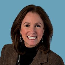 Lisa Piccione, IAWA President