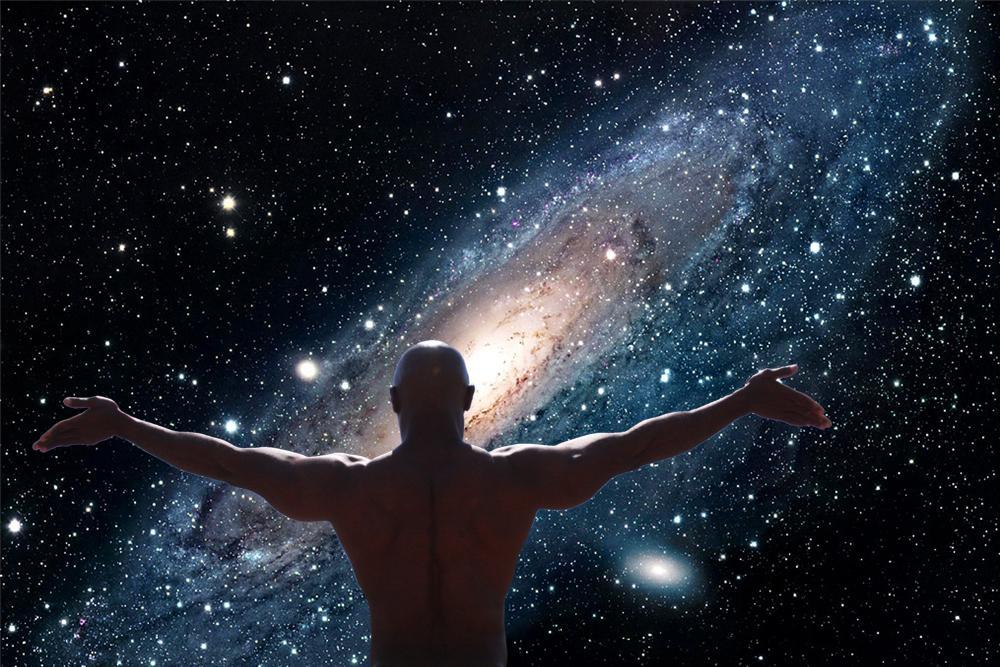 Cosmic Consciousness Meditation Led by Sagmania @ The Imagine Center