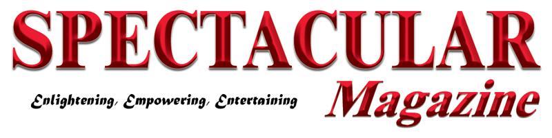 Spectacular Magazine Logo