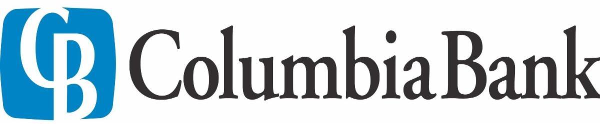 Columbia Bank Logo