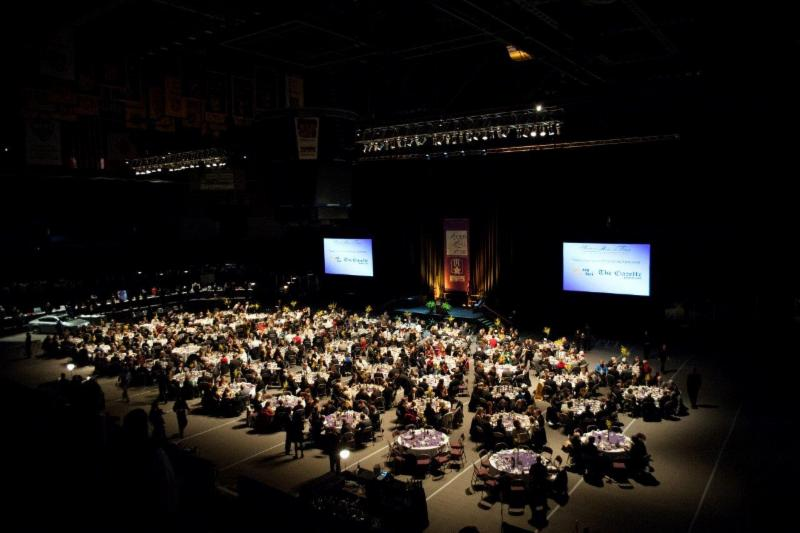The Colorado Springs Sports Hall of Fame is a celebration of the city's rich sports history and the famed inductees honored has made it one of the most ...