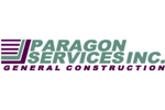 Paragon Services Logo