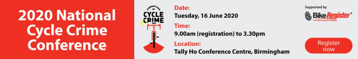 Cycle Crime Conference full size