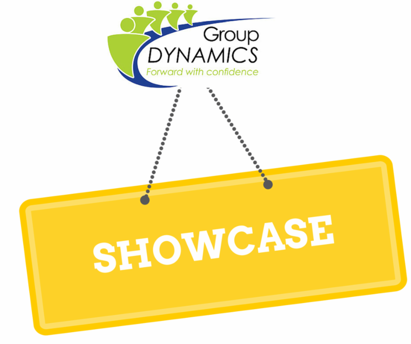 Group Dynamics Showcase - 23 October 2016 (Hinkley)