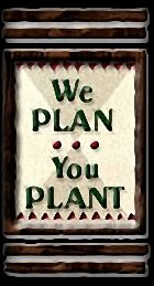 We Plan You Plant
