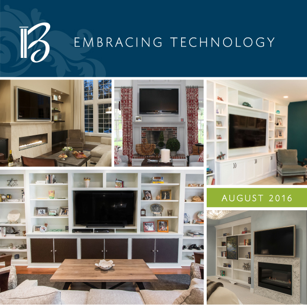 August 2016 - Embrace Technology