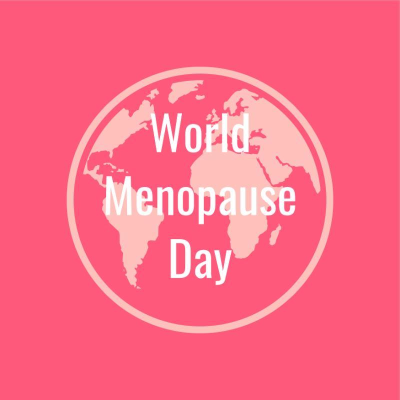 Red hot mamas menopause