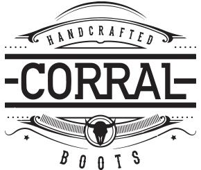 Corral Handcrafted Boots logo