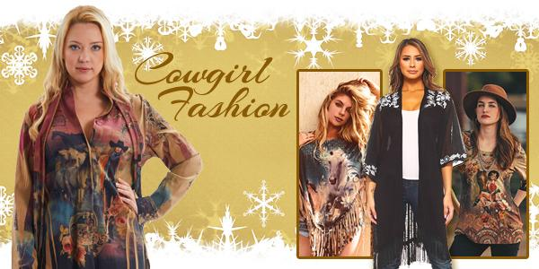 Scott Colburn Boots and Western Wear cowgirl fashion