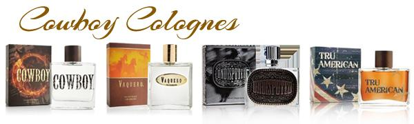 Men_s Cologne - for Cowboys