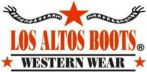 Los Altos Boots logo